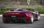 2016 Rezvani Beast Speedster is seriously wild