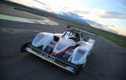 Electric Cars Take Top Two Spots At Pikes Peak Hill-Climb Race