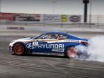 Rhys Millen's 2013 Formula Drift Hyundai Genesis Coupe