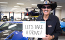 Richard Petty Omaze giveaway
