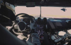 Ride along in a Koenigsegg Agera RS to 284 mph