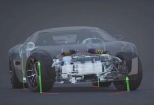 Rimac Concept_One torque vectoring