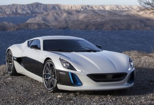 Hyundai, Kia team with Rimac for battery tech