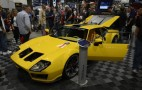 Ring Brothers Pantera Gets Adrenaline Pumping At SEMA 2013