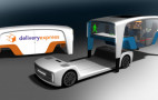 Rinspeed imagines plug-and-play chassis with Snap concept