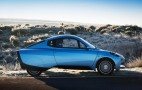 Riversimple Rasa: New Details On Super-Light Hydrogen Fuel-Cell Car
