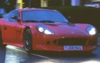 Street-Legal Ginetta G50 Enters Production