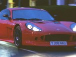 Road-legal Ginetta G50 enters production