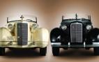 Rare, Depression-Era Cadillacs On Display At Pebble Beach