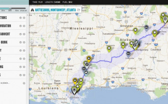 RoadTrippers Puts Eager Drivers On The Road Less Traveled