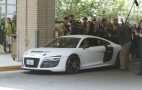 Audi Is Back As Tony Stark's Ride Of Choice In Iron Man 3: Video