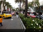 La Dolce Vita On Rodeo Drive: The Art Of Italian Motoring