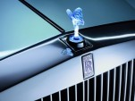 Rolls-Royce 102EX Electric Phantom