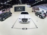 Rolls-Royce Bringing Art Deco To The Bangkok Motor Show