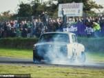 Rolls-Royce Drift Car