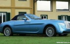Price Dropped On Pininfarina-Designed 'Hyperion' Rolls-Royce
