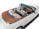 Rolls-Royce Maharaja Phantom Drophead Coupe
