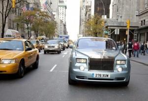 Next Rolls-Royce Phantom Cuts Weight, Offers Plug-In Hybrid