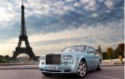 Rolls-Royce Buyers Don't Want 'Green' Cars