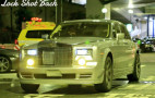 This Rolls-Royce Phantom is Supra powered