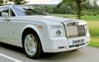 Rolls Royce set sales records in 2008 despite economic downturn