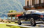 Rolls-Royce presents Zenith range of final Phantom coupes and convertibles at Villa d'Este