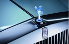 Rolls-Royce To Unveil Electric Phantom Concept At Geneva Motor Show