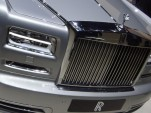 Rolls-Royce Phantom Series II live photos