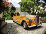 John Lennon's Rolls-Royce Phantom V