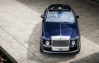 Rolls-Royce wants even more bespoke cars, options