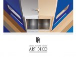 Rolls-Royce to unveil Art Deco-inspired cars at 2012 Paris Auto Show