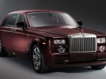 Rolls-Royce Year of the Dragon Phantom