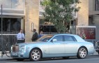 Electric Rolls-Royce Phantom 102EX: Quick Drive