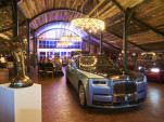 Rolls-Royce creates a Cars and Cognac event