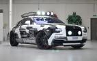 Jon Olsson's 810-hp Rolls-Royce Wraith is up for sale
