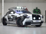 Jon Olsson's 810-hp Rolls-Royce Wraith is for sale