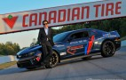 2012 Camaro ZL1 ALMS Pace Car To Be Auctioned For Charity