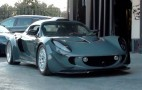 Supercharged And Turbocharged Lotus Exige With 550 Horsepower