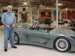 Ronin RS 211 in Jay Leno's Garage