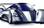 RORMaxx working on wind-powered Formula AE sports car