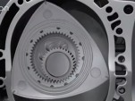 Rotary Engine Explained