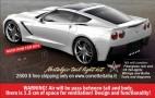 Fans Design Round Tail-Light Kit For 2014 Chevrolet Corvette