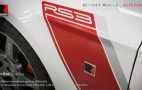 VIDEO: Roush RS3 Attacks Laguna Seca