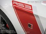 Roush RS3 Teaser