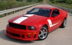 2008 ROUSH 428R Mustang Announced