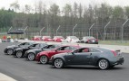 2011 Cadillac CTS-V: First Drive Review