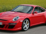 Porsche 911-based Ruf Rt12 S delivers up to 685HP