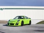 RUF RGT-8 V-8 powered Porsche 911