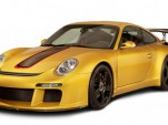 Ruf Rt 12 R based on the Porsche 911