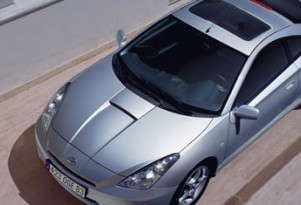 Rumor: Next Celica to be made by Subaru